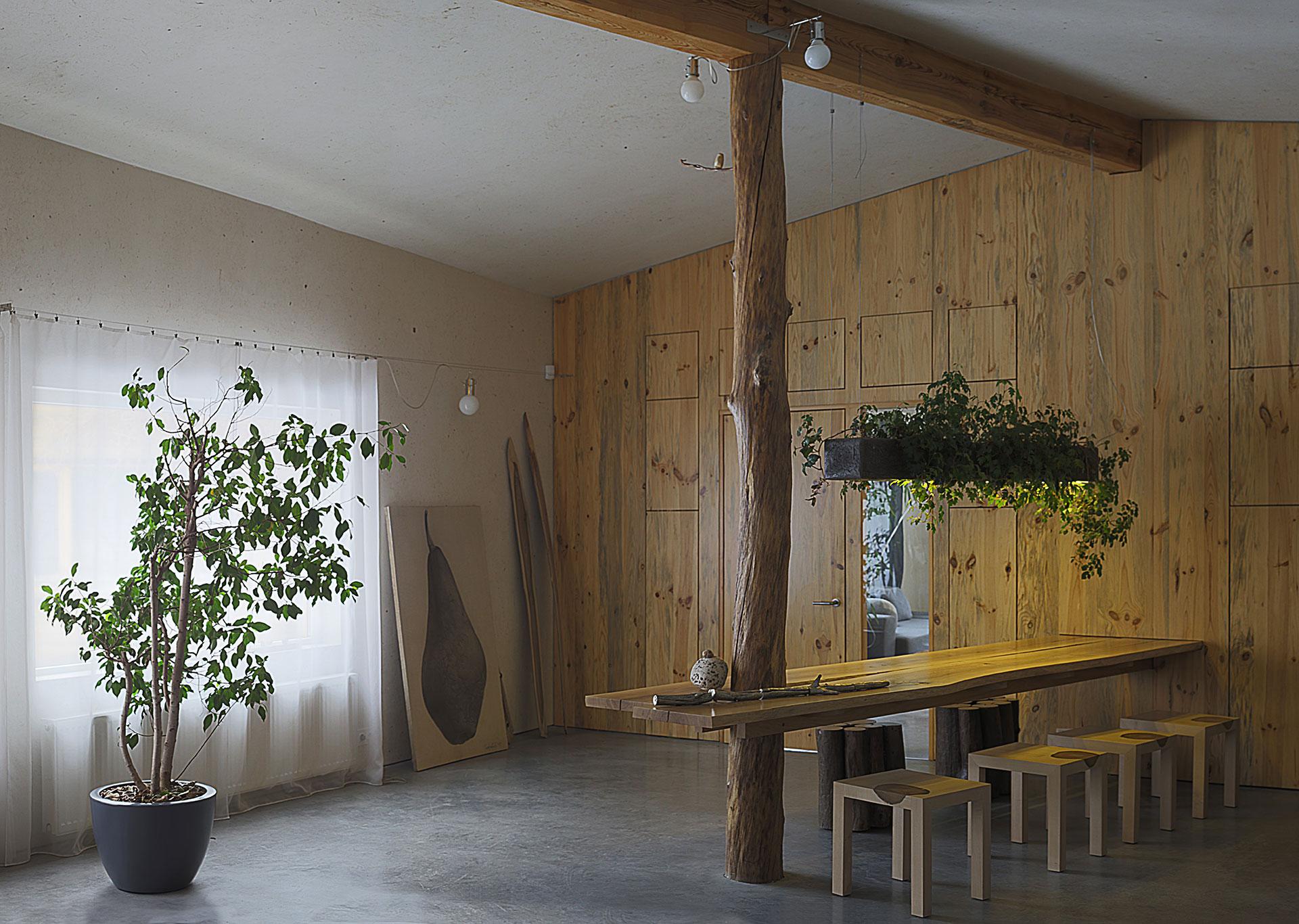 Delightful Yuriy Ryntovt Architecture, Interior Design, Production Of Furniture ...