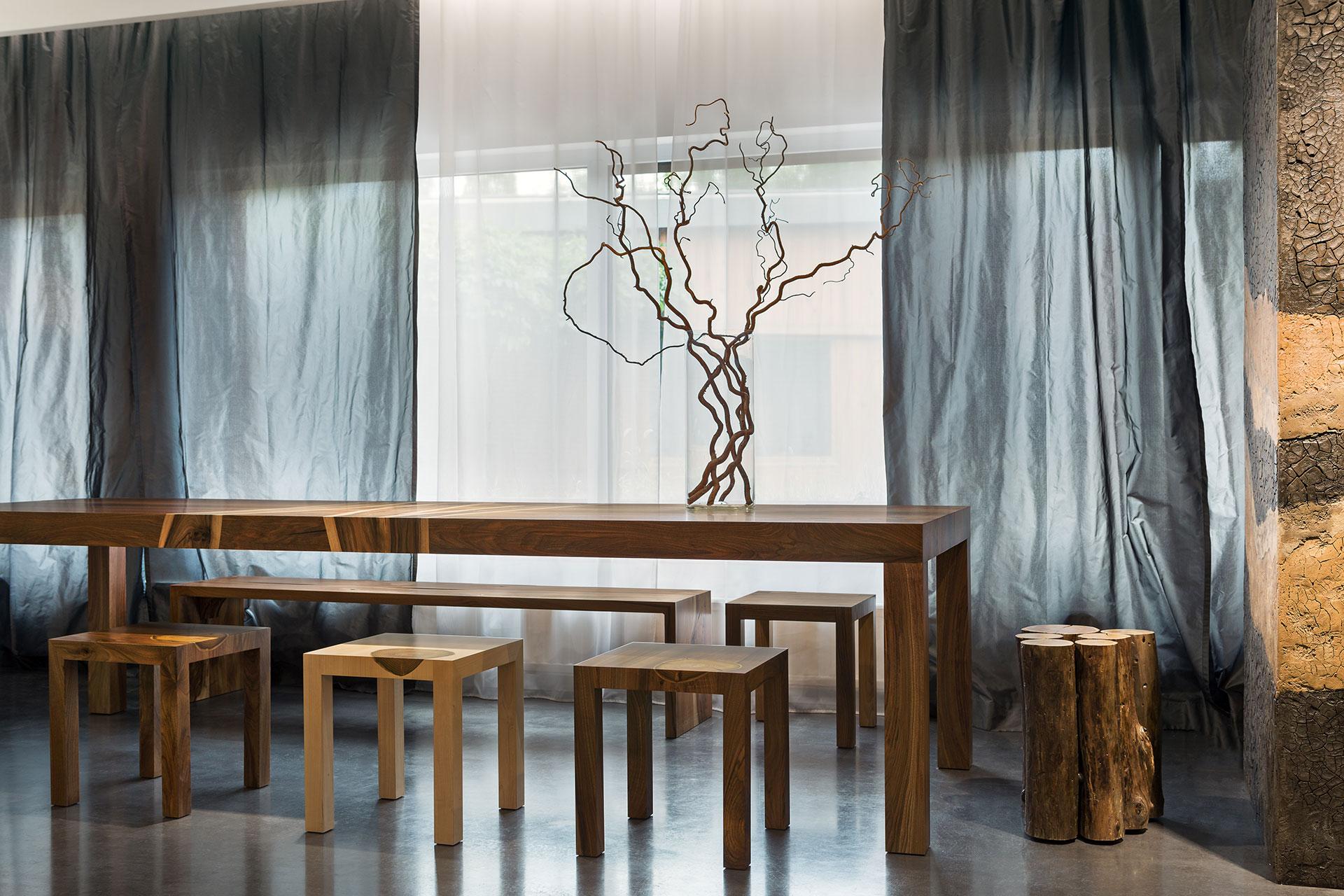 Furniture Schedule Interior Design ~ Yuriy ryntovt architecture interior design production of
