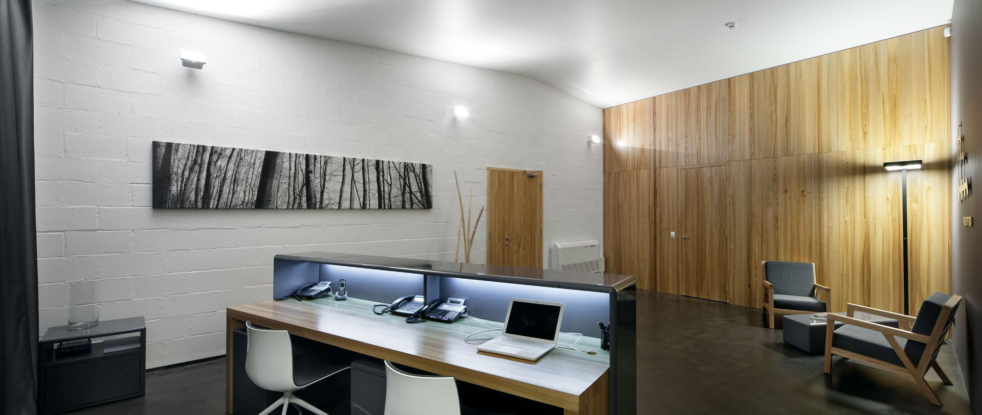 Офис Радиогруппы «UMH»