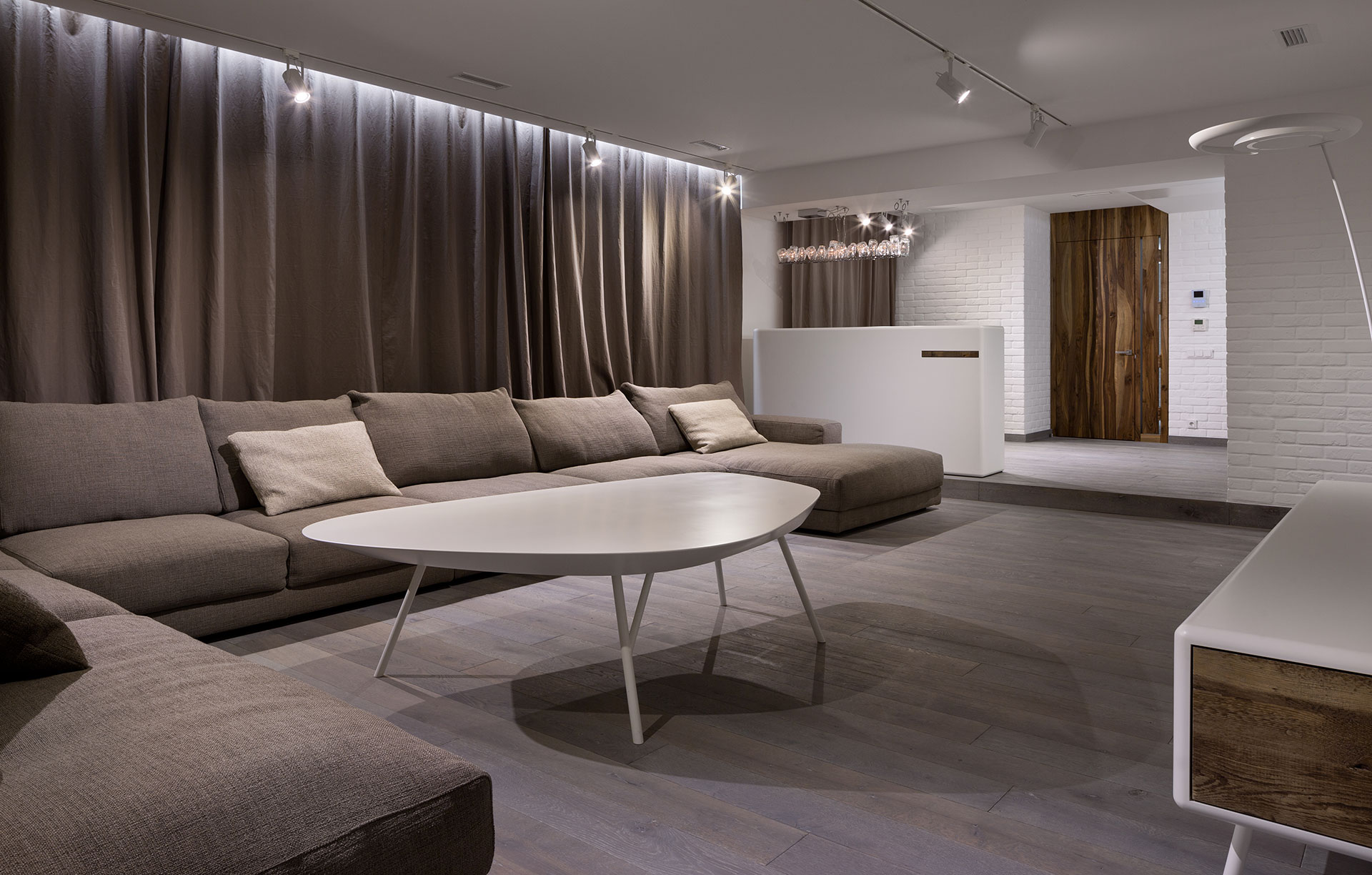 Yuriy Ryntovt Architecture, Interior Design, Production Of Furniture ...