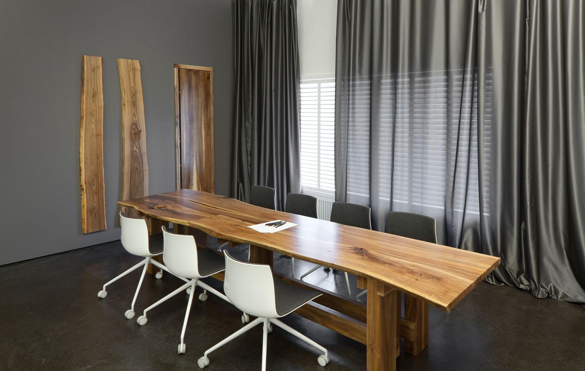 Radiogroup office-LOFT | office interior