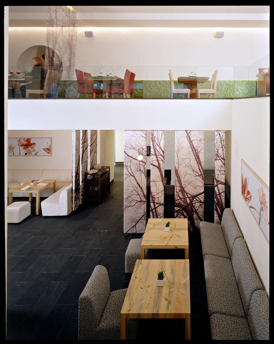 ресторан «кафе Апрель»