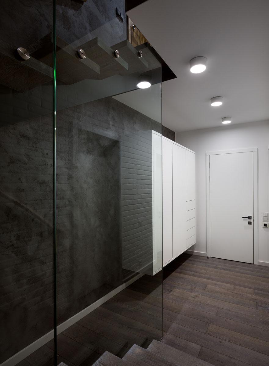 4 LEVELs | частные апартаменты | реконструкция