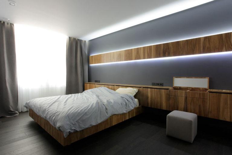 кровать Mood