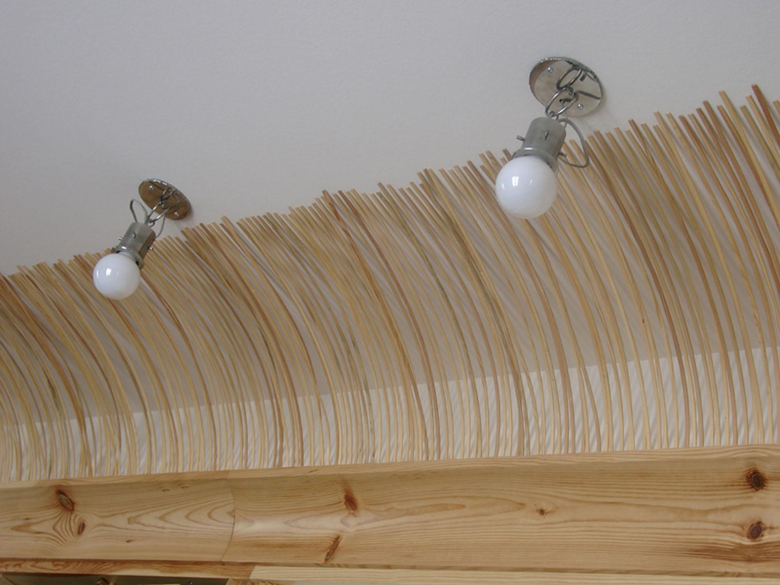 накладные светильники LAMP