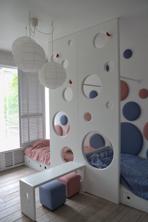 childrenroom Space 4two