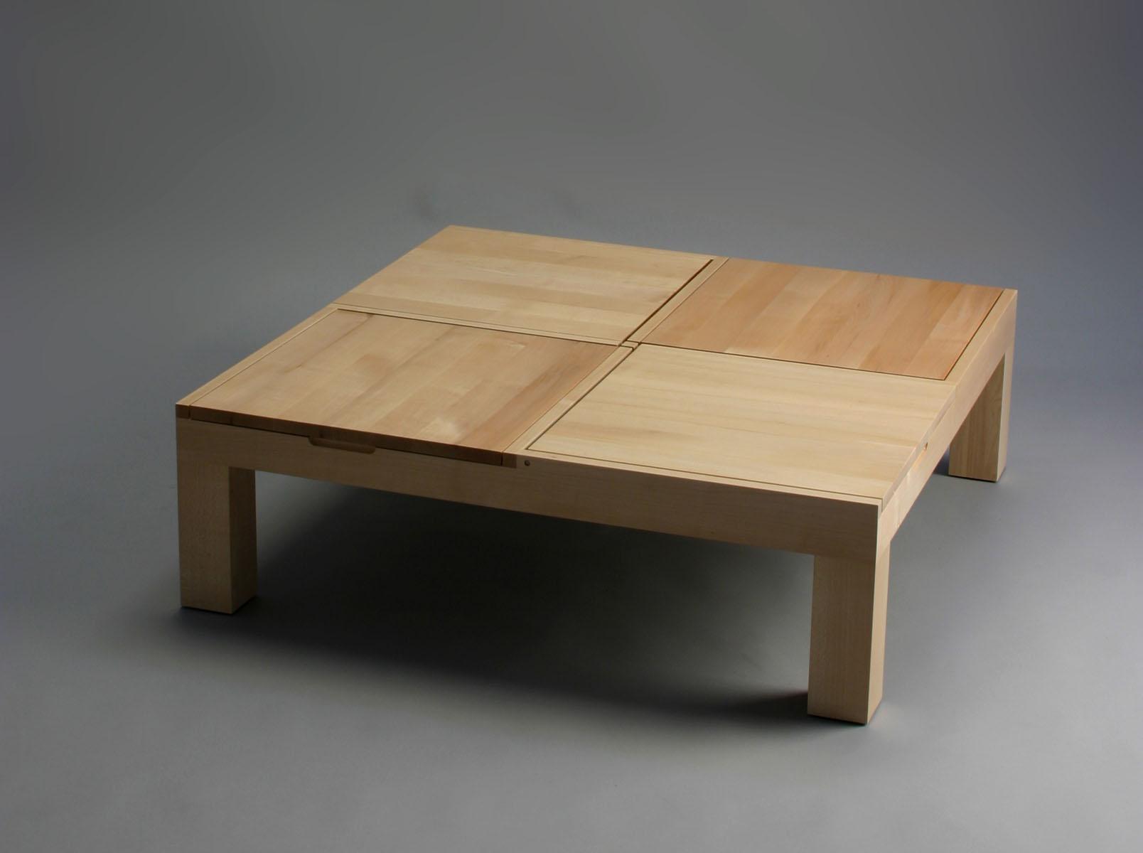 coffe-table combination