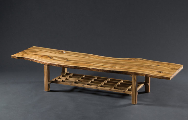 coffe-table SN  Natural Line