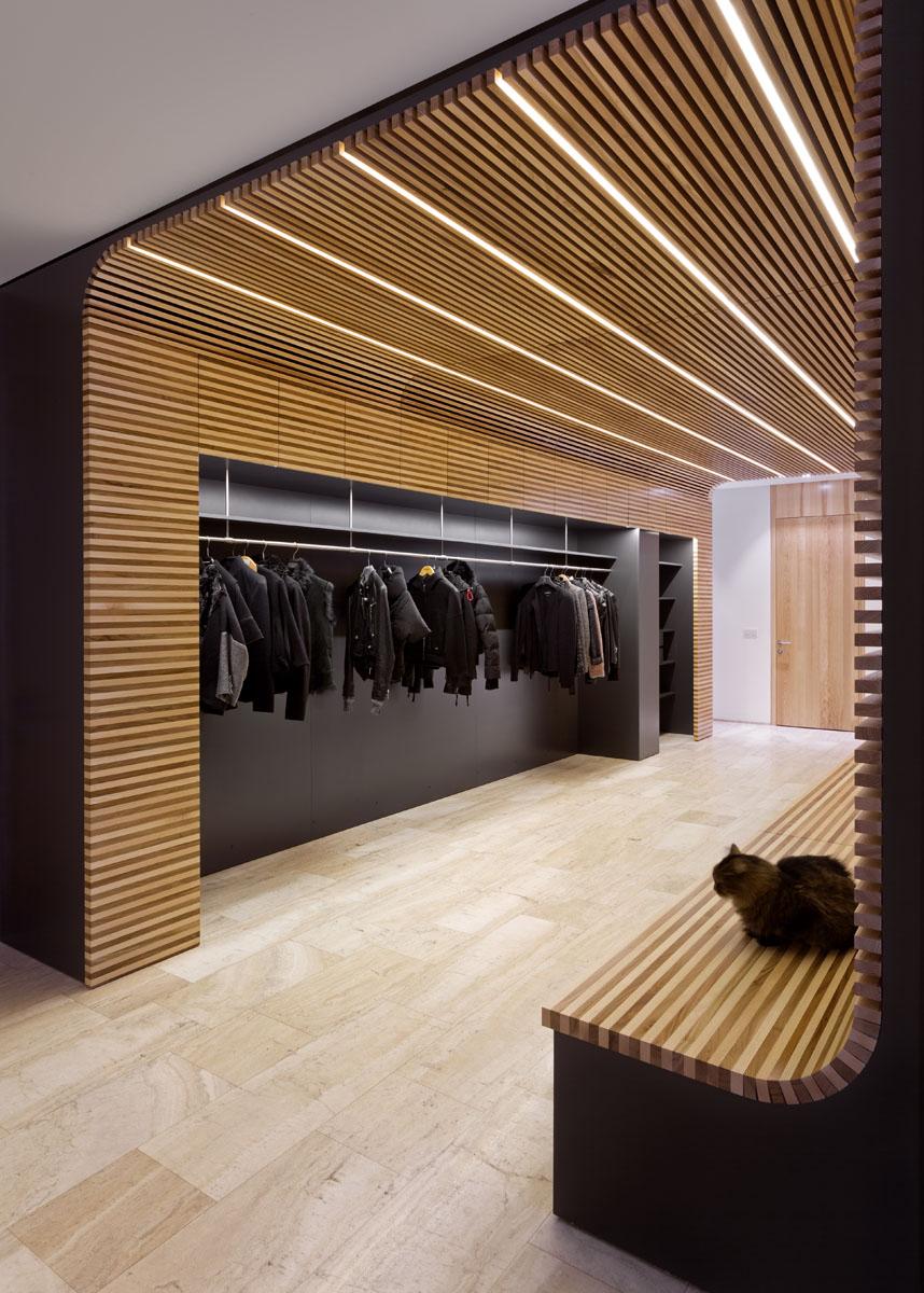 dressing room d&p