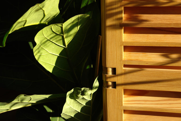 jalousie-shutters Atmosphere