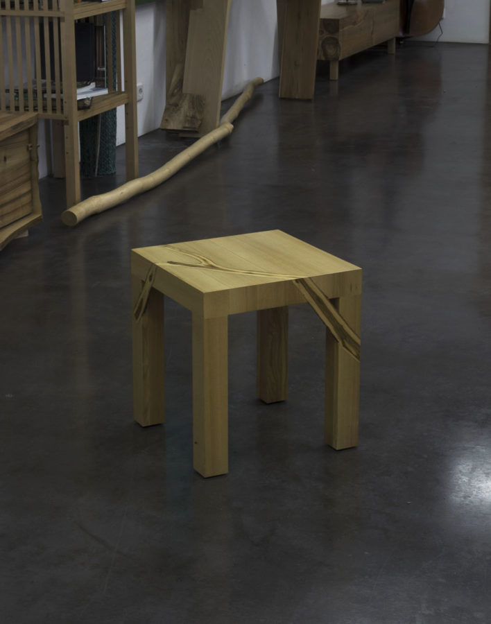 stool Tarsia 3Z