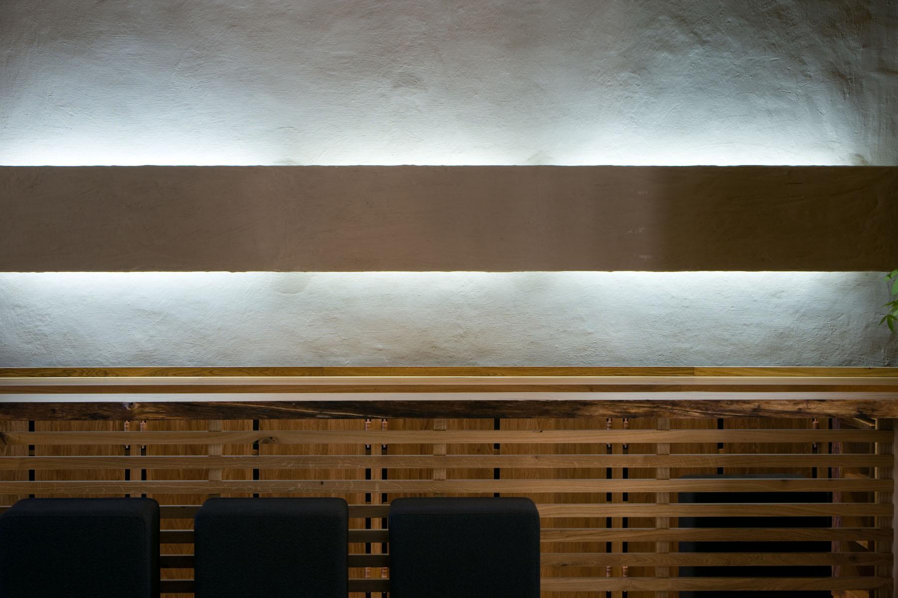 настенная лампа CLAY