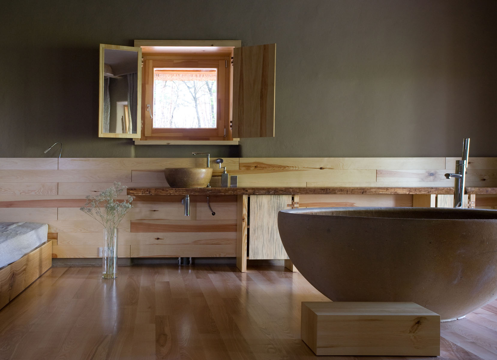 ванная Openmind