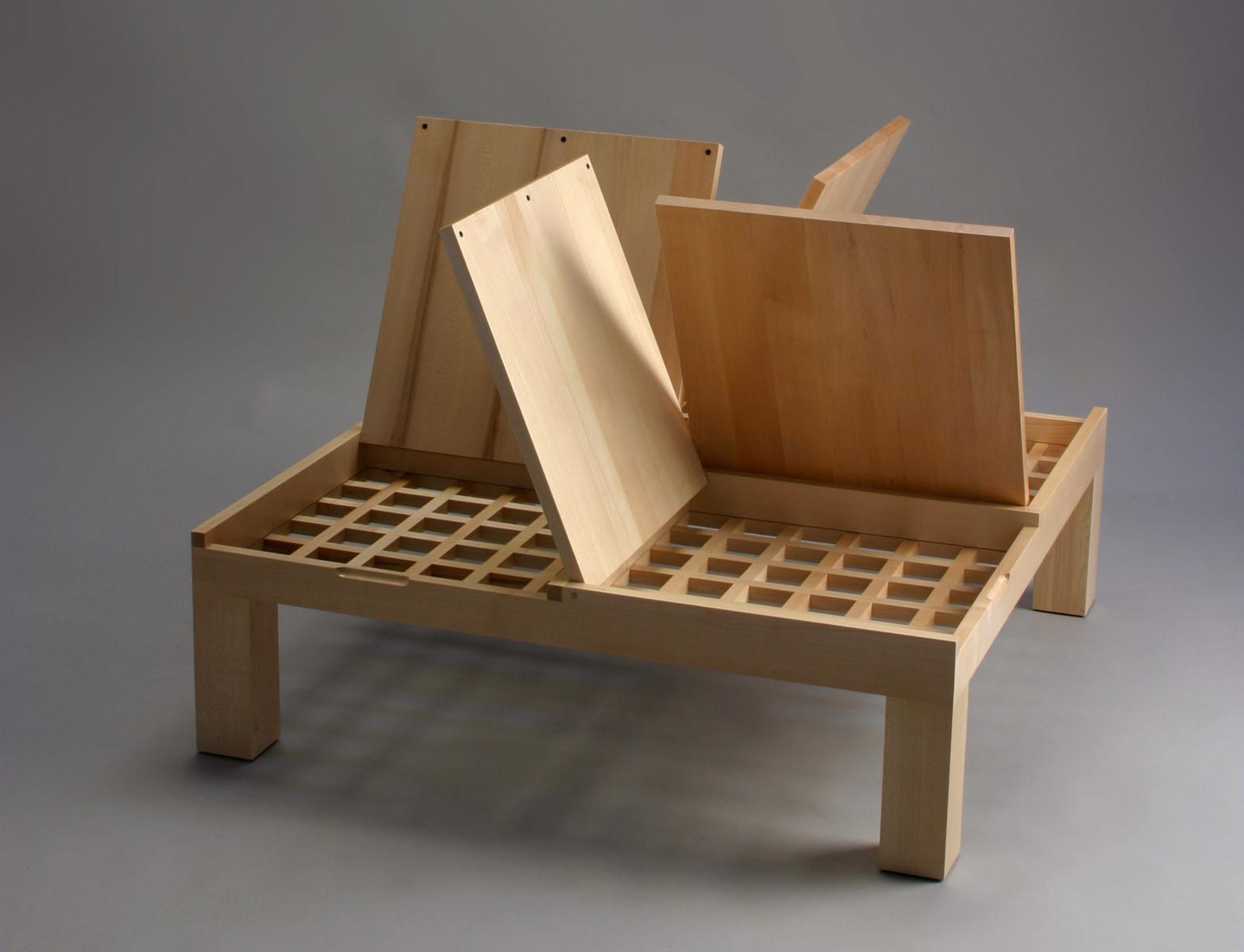 журнальный стол Combination