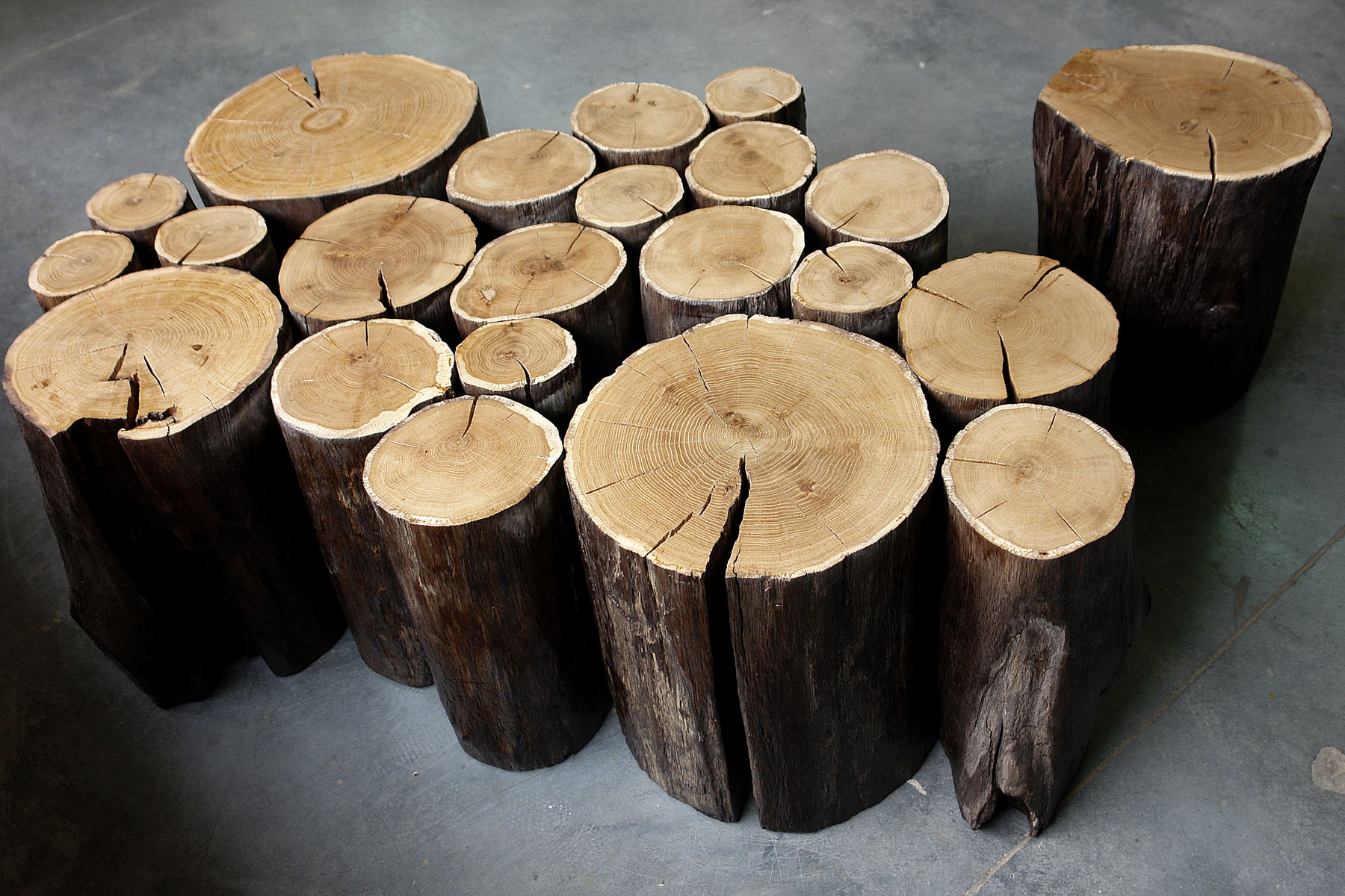 coffe-table wood