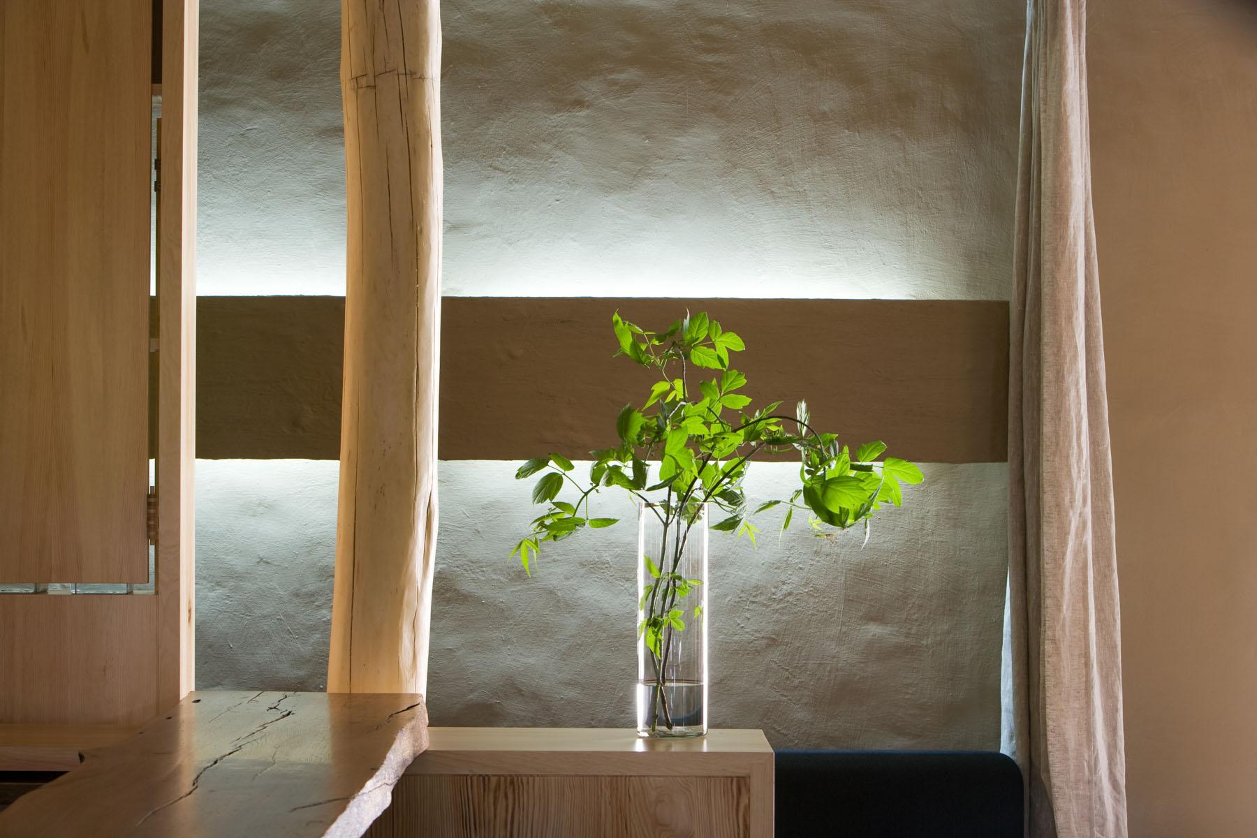 wall lamp CLAY