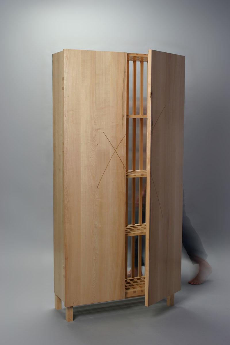 cupboard combination X