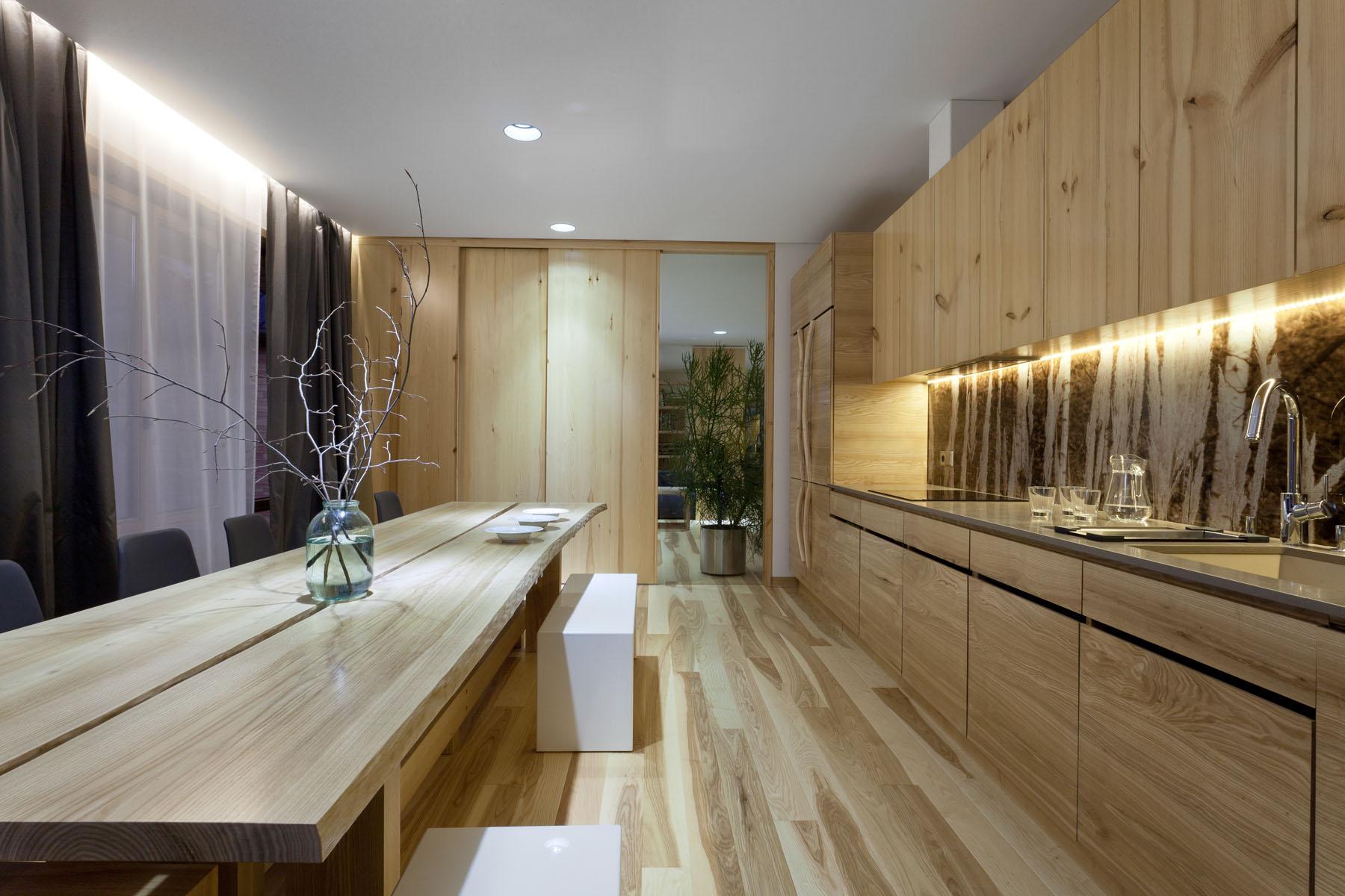 кухня Lifestyle