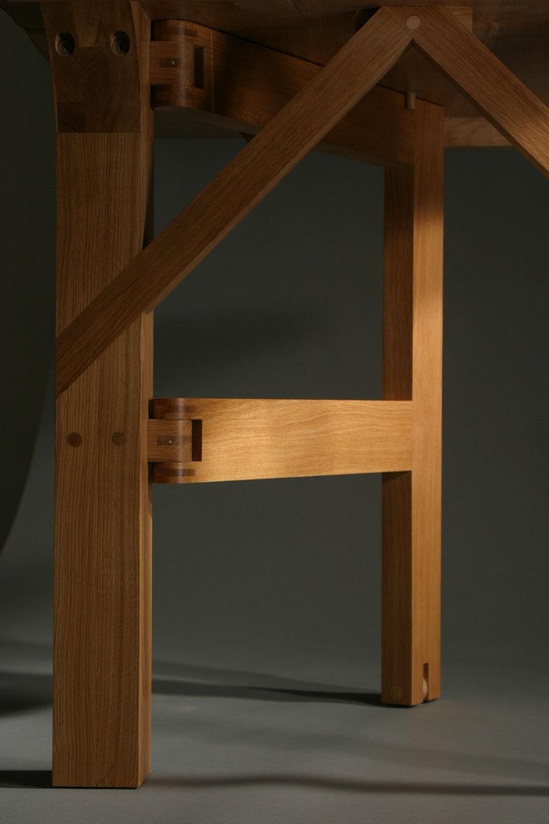 стол раскладной 3Z 01