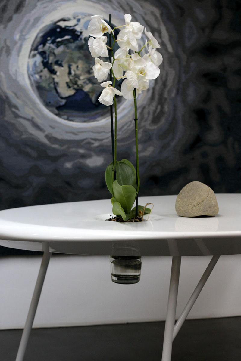 стол для орхидеи W60