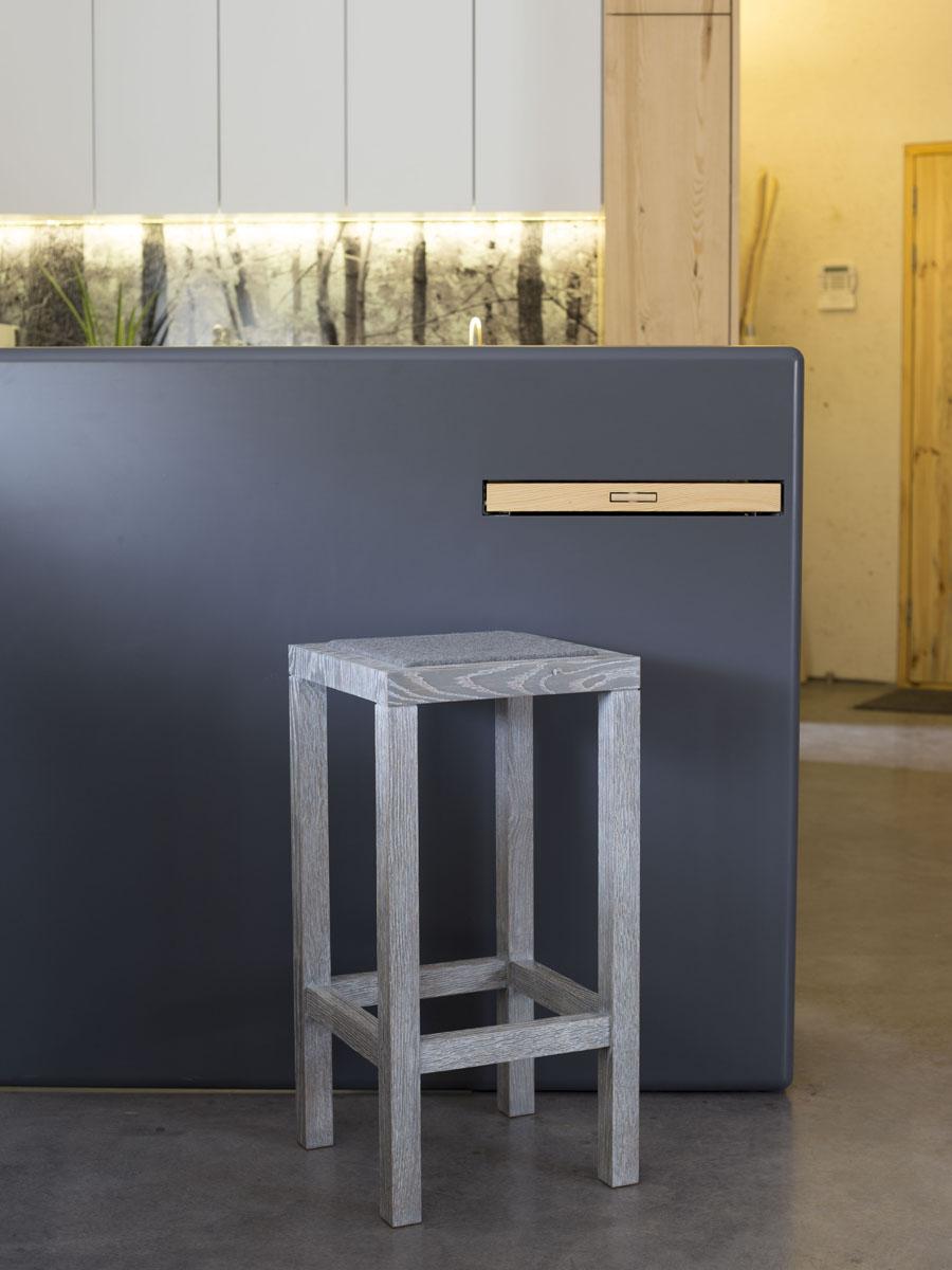 барный стул SNH