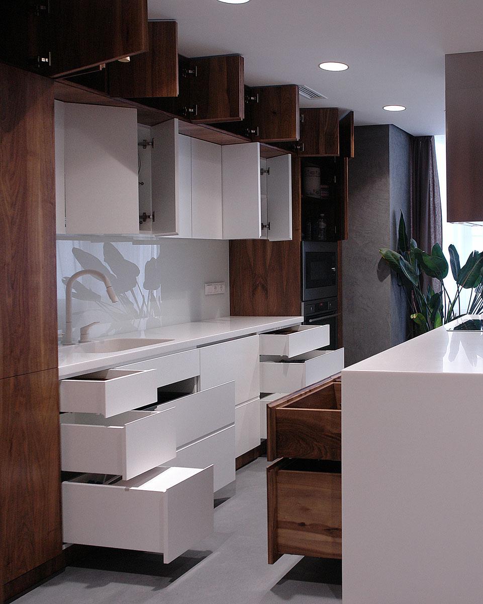 kitchen 4 Levels