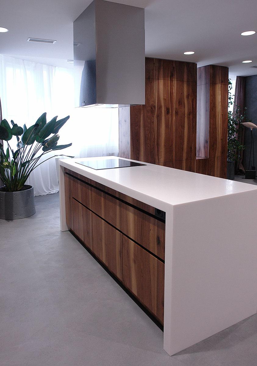 кухня 1 Level