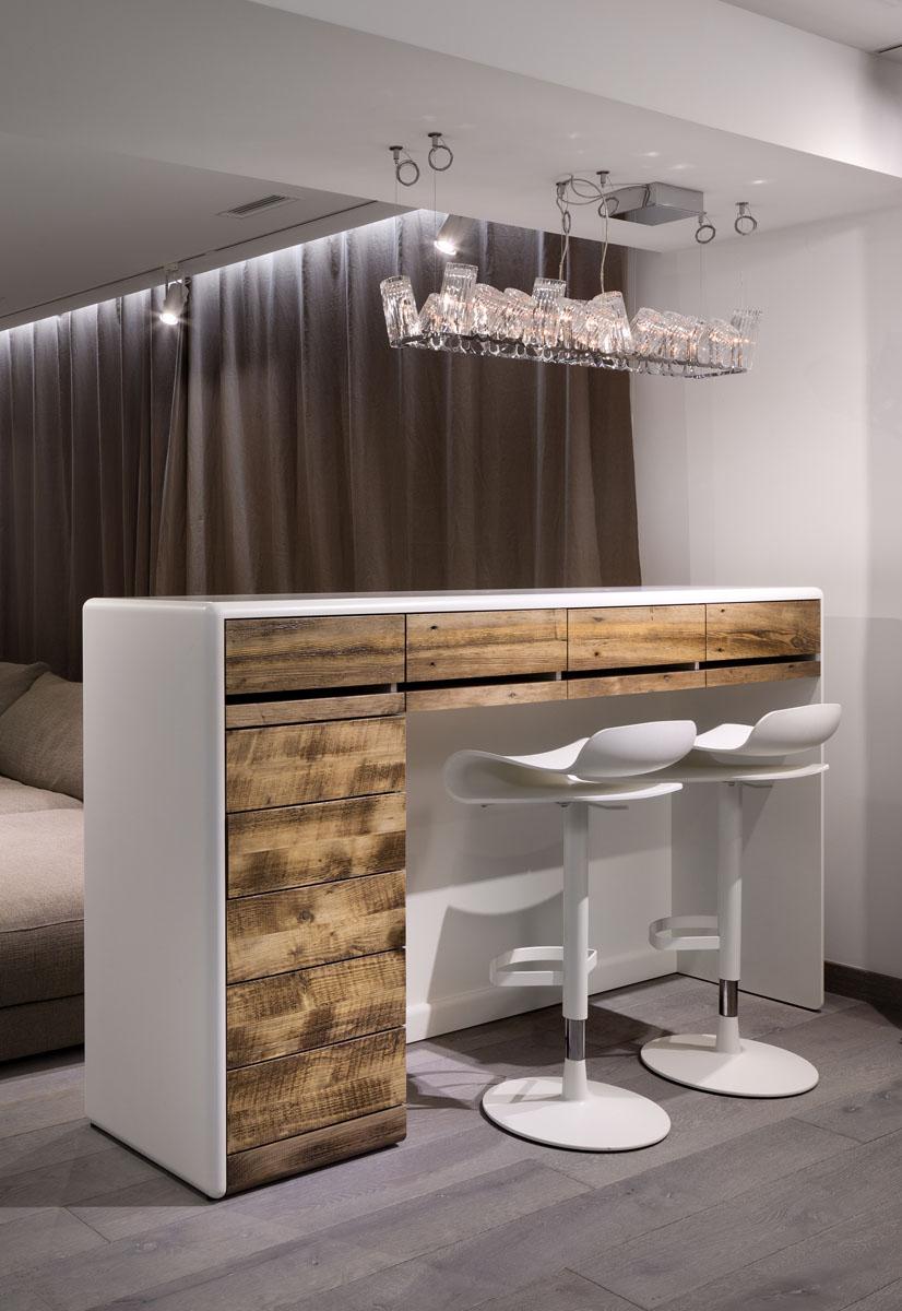 bar stand W60