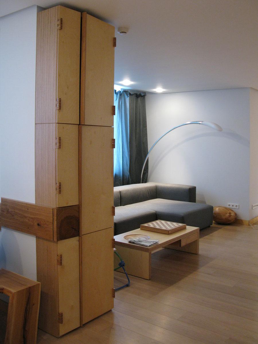 Жилая квартира KZ300 | KIEV