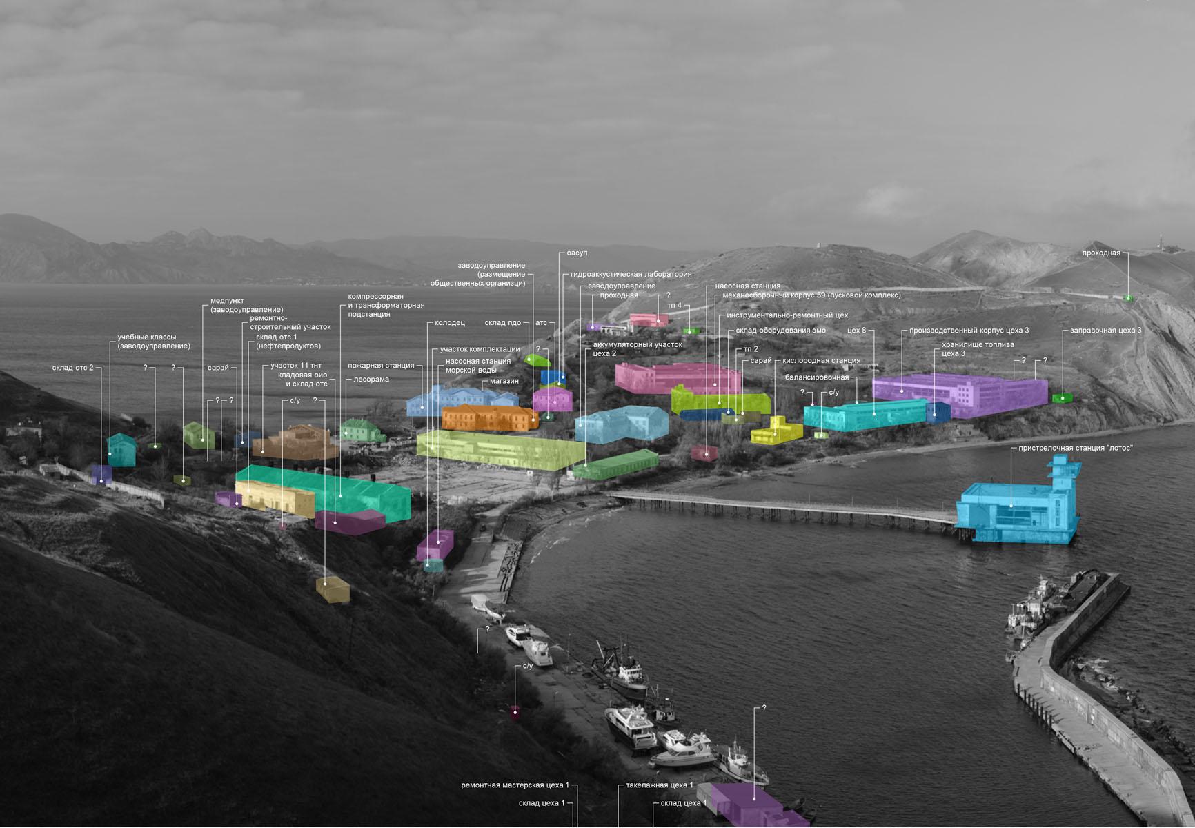 Resort ART-city 100GA