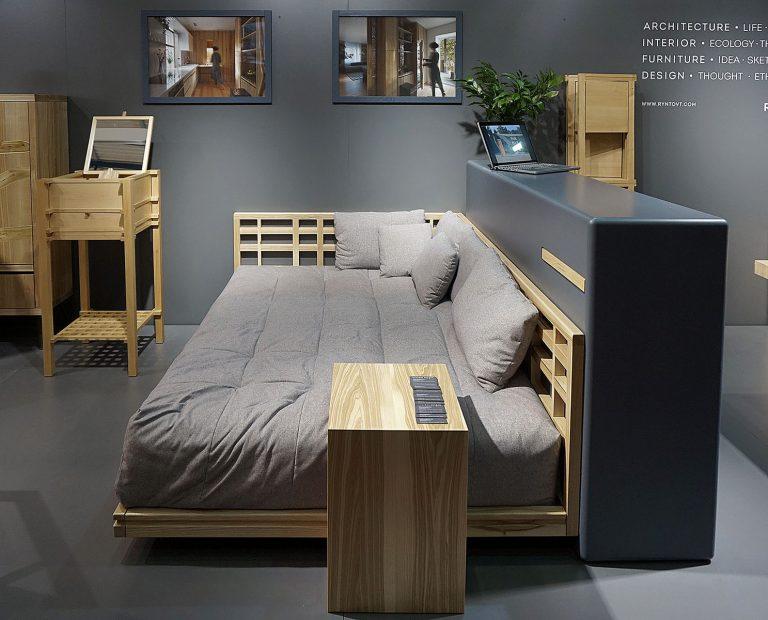 sofa-bed Art Lounge