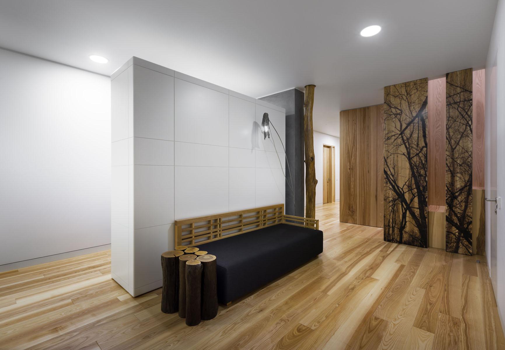 hallway WH