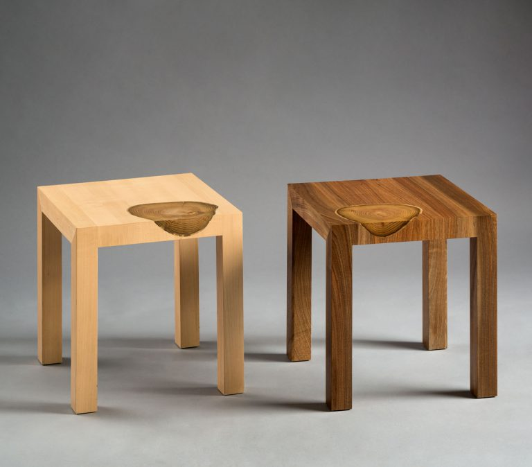 Stool SOLID