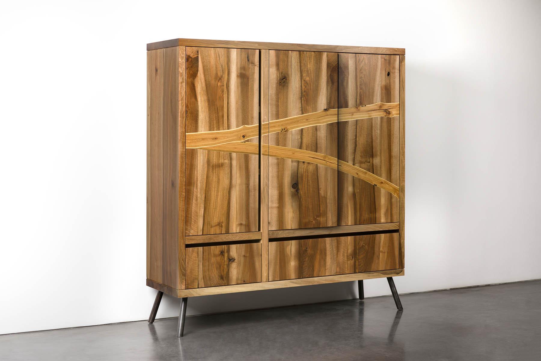 Cupboard W60