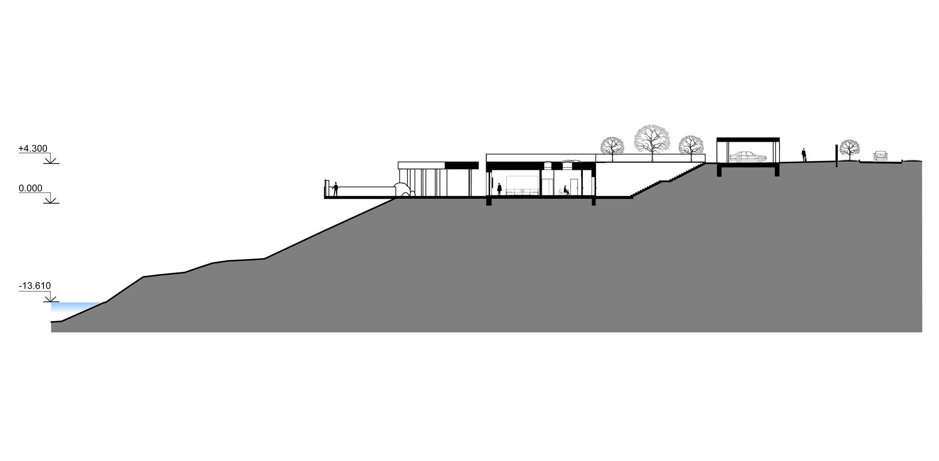 Residential house Yamburg